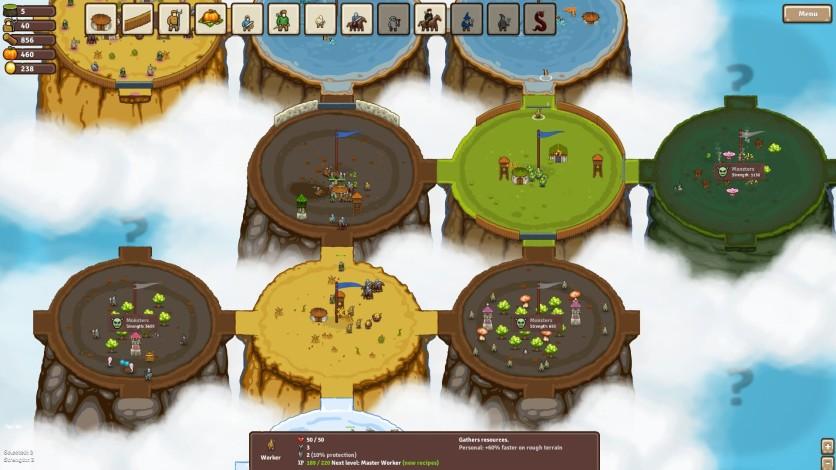 Screenshot 10 - Circle Empires