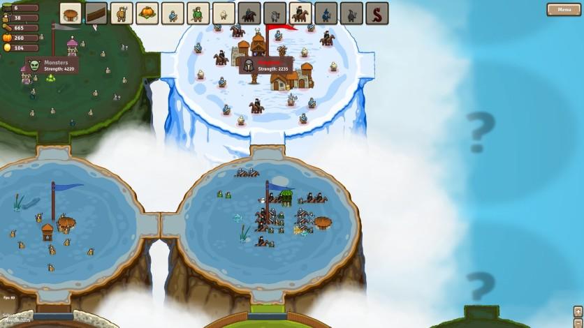 Screenshot 9 - Circle Empires