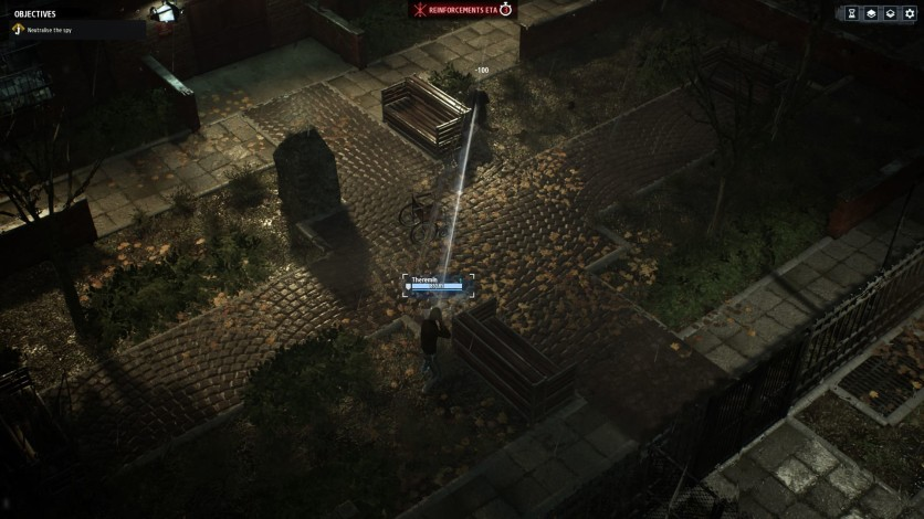 Screenshot 15 - Phantom Doctrine