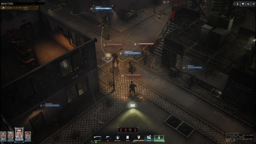 Screenshot 12 - Phantom Doctrine