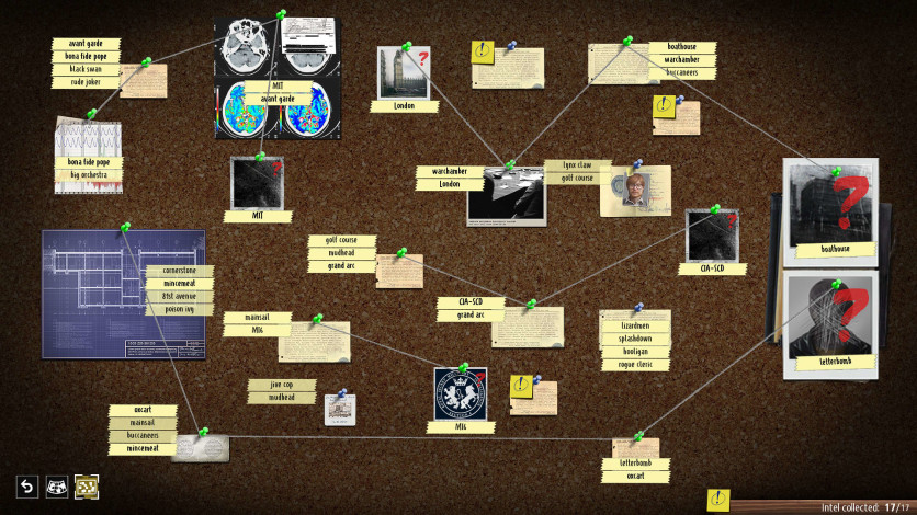 Screenshot 6 - Phantom Doctrine