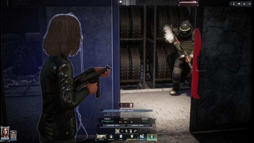 Screenshot 9 - Phantom Doctrine