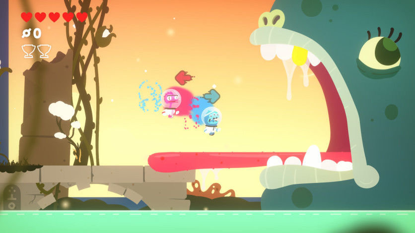 Screenshot 4 - Joggernauts