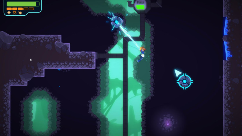 Screenshot 7 - Double Cross