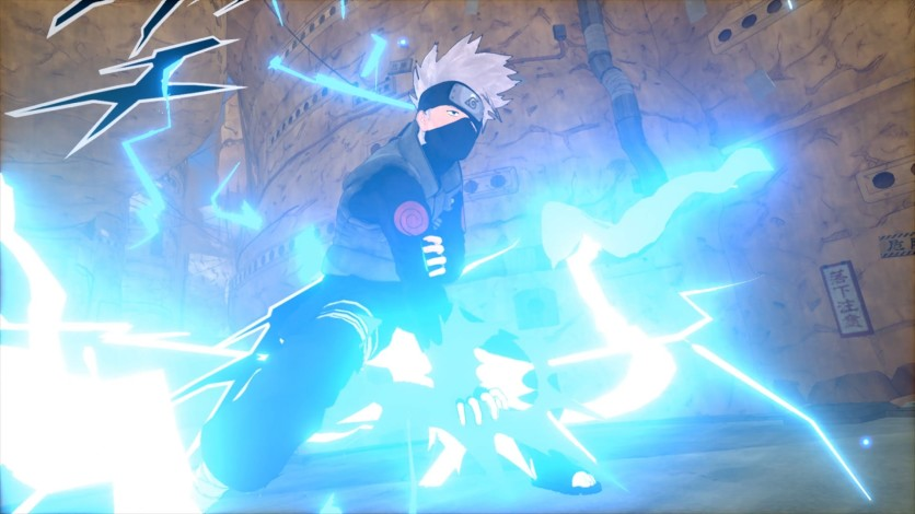 Screenshot 2 - NARUTO TO BORUTO - SHINOBI STRIKER