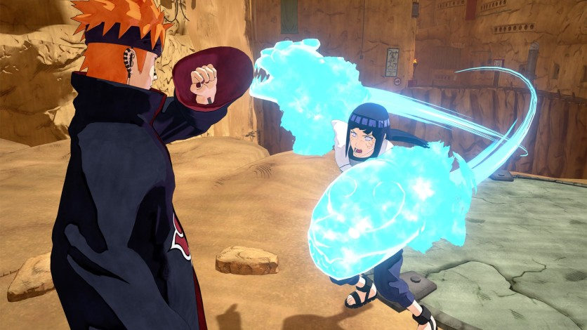 Screenshot 10 - NARUTO TO BORUTO - SHINOBI STRIKER