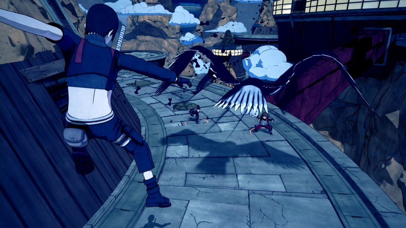Screenshot 9 - NARUTO TO BORUTO - SHINOBI STRIKER