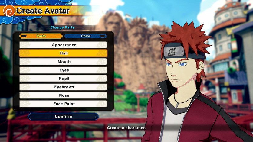 Screenshot 3 - NARUTO TO BORUTO - SHINOBI STRIKER Deluxe Edition