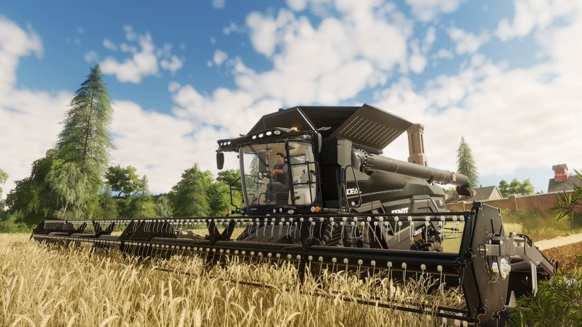 Screenshot 4 - Farming Simulator 19