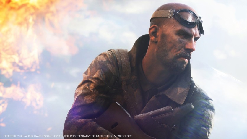 Screenshot 3 - Battlefield V - Standard Edition