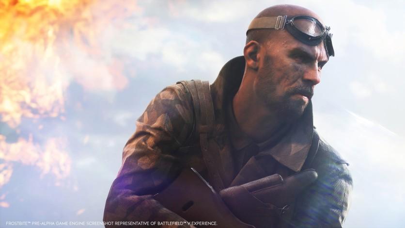 Screenshot 4 - Battlefield™ V
