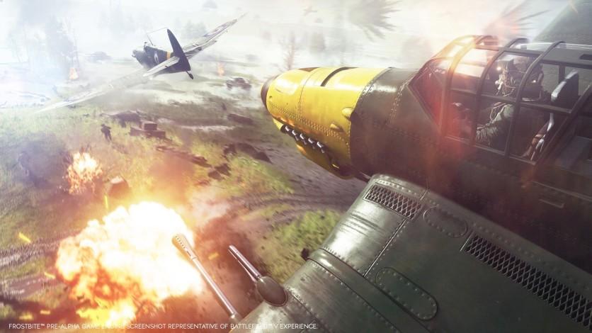Screenshot 8 - Battlefield™ V