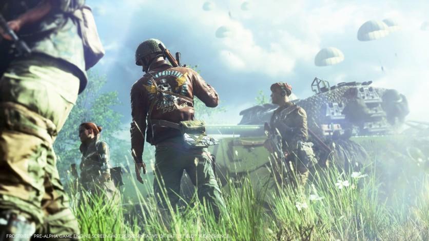 Screenshot 6 - Battlefield™ V