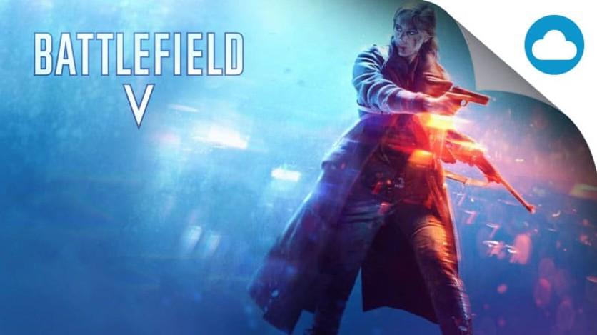 Screenshot 1 - Battlefield™ V