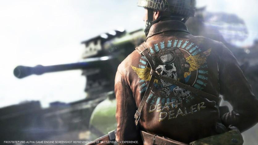 Screenshot 10 - Battlefield™ V