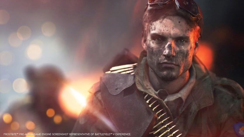 Screenshot 11 - Battlefield™ V
