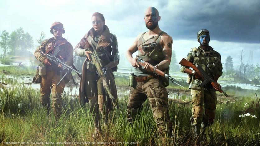 Screenshot 5 - Battlefield™ V