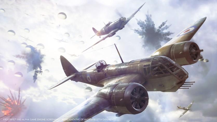 Screenshot 9 - Battlefield™ V