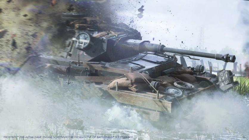 Screenshot 7 - Battlefield™ V