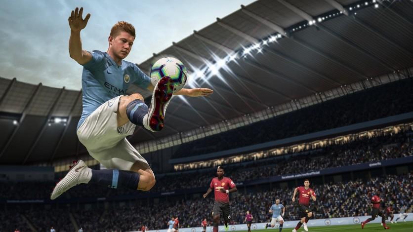 Screenshot 2 - FIFA 19 - Standard Edition