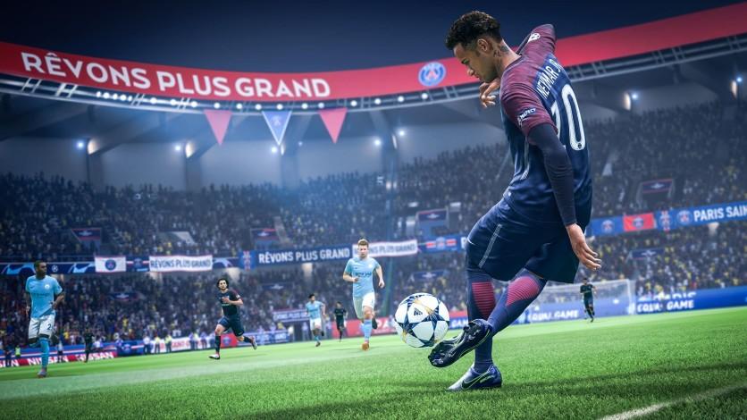 Screenshot 6 - FIFA 19 - Standard Edition