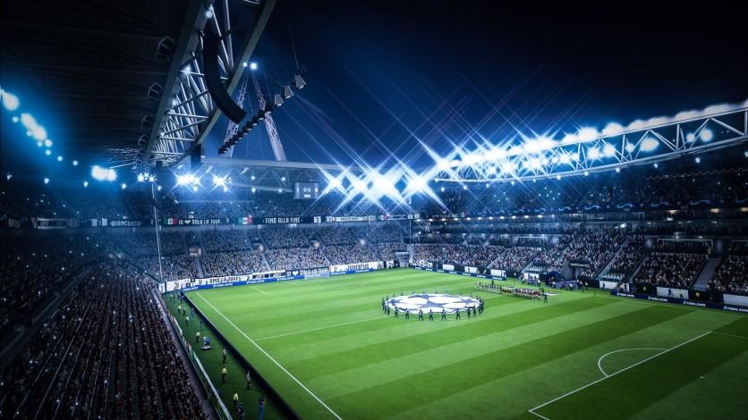 Screenshot 4 - FIFA 19 - Standard Edition