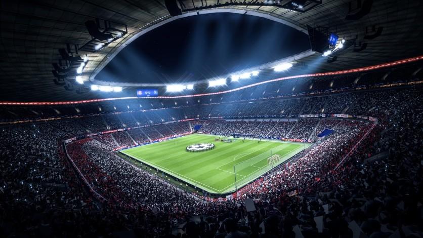 Screenshot 3 - FIFA 19 - Standard Edition