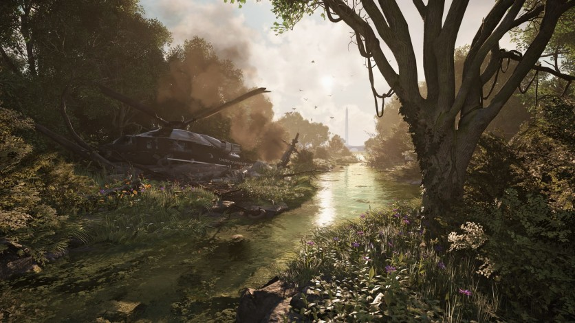 Screenshot 4 - Tom Clancy's The Division 2 Gold Edition