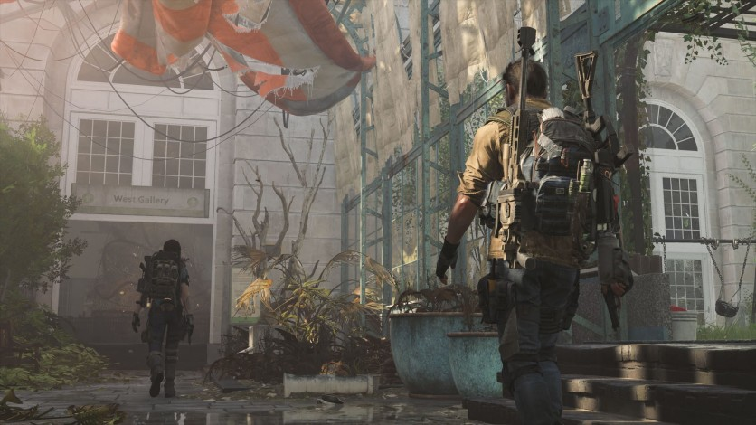 Screenshot 3 - Tom Clancy's The Division 2 Gold Edition