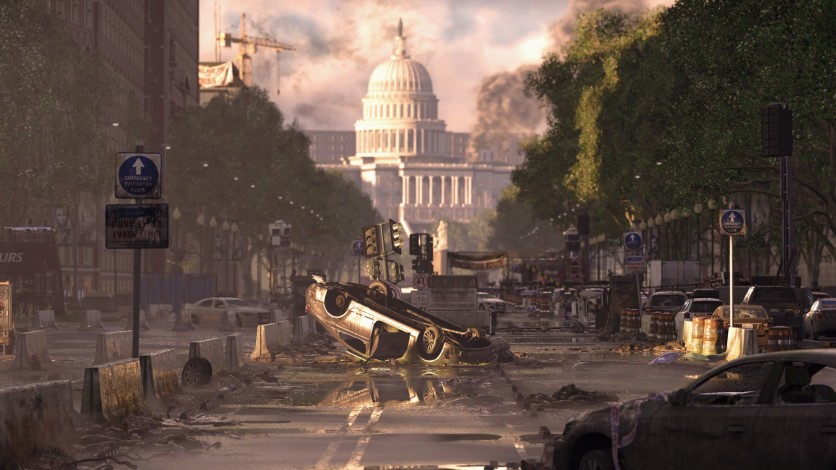 Screenshot 5 - Tom Clancy's The Division 2 Gold Edition