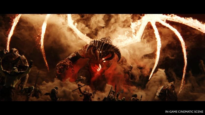 Screenshot 6 - Middle-earth: Shadow of War Definitive Edition