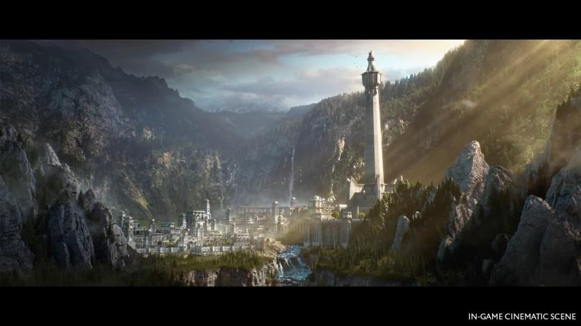 Screenshot 5 - Middle-earth: Shadow of War Definitive Edition