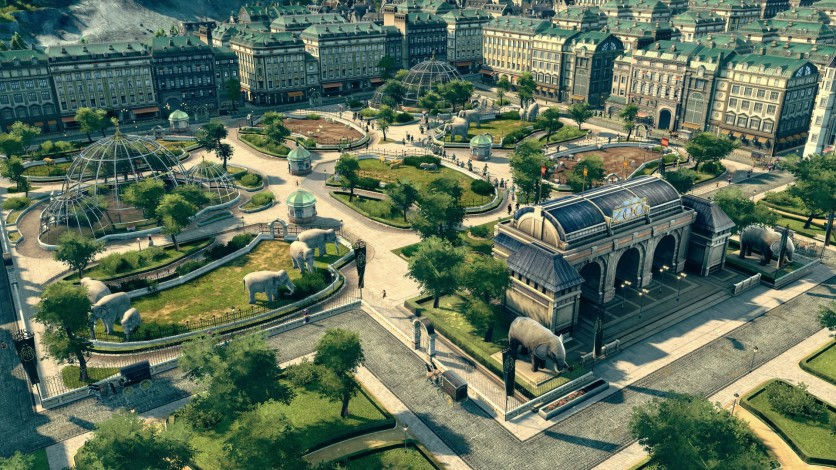 Screenshot 6 - Anno 1800 - Deluxe Edition