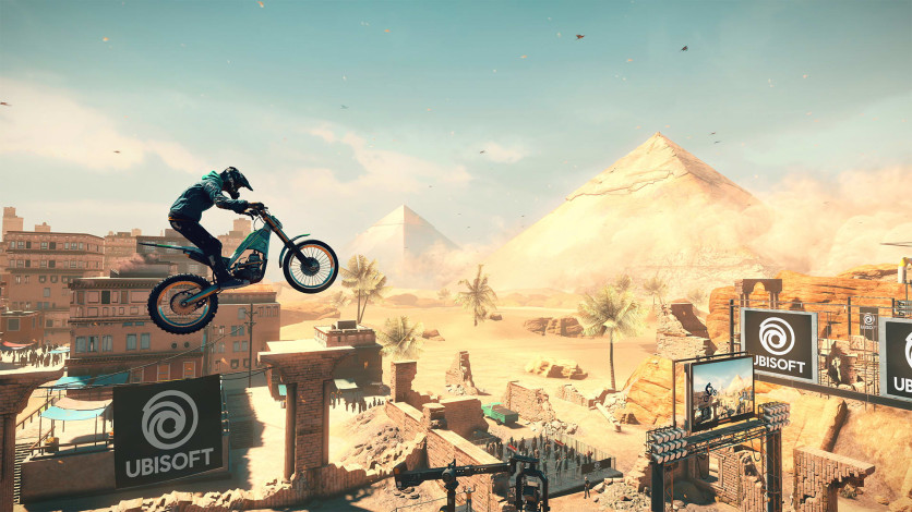 Screenshot 6 - Trials Rising