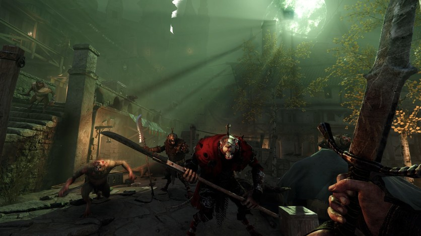 Screenshot 6 - Warhammer: Vermintide 2 - Shadows Over Bögenhafen