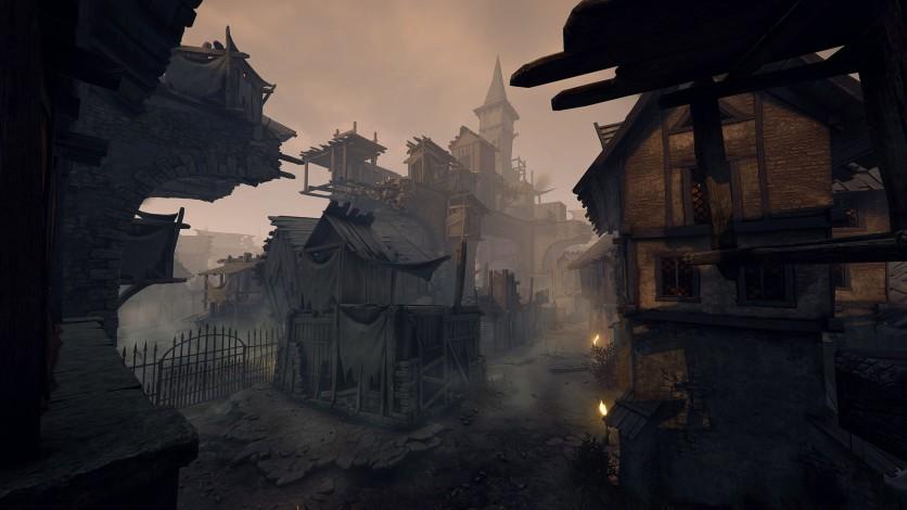 Screenshot 7 - Warhammer: Vermintide 2 - Shadows Over Bögenhafen