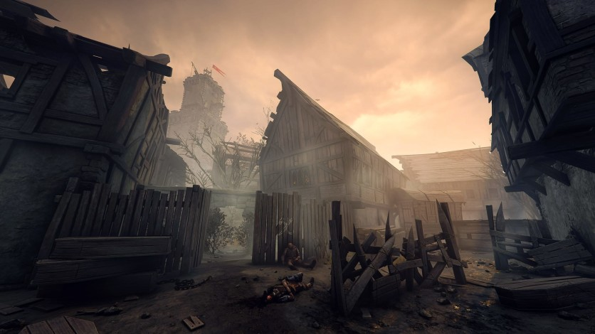 Screenshot 3 - Warhammer: Vermintide 2 - Shadows Over Bögenhafen