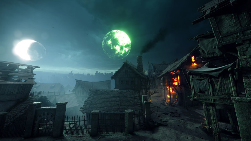 Screenshot 4 - Warhammer: Vermintide 2 - Shadows Over Bögenhafen