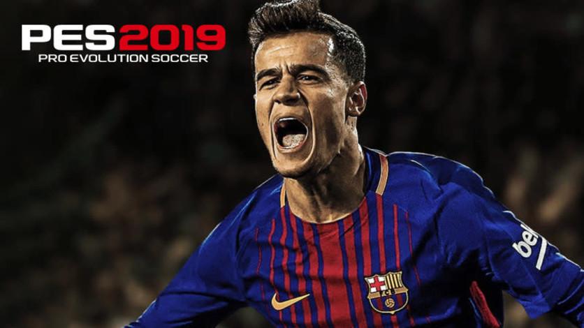 Screenshot 7 - Pro Evolution Soccer 2019 - Legend Edition