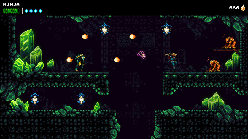 Screenshot 8 - The Messenger