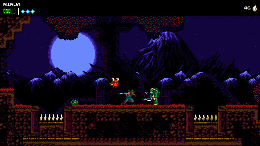 Screenshot 4 - The Messenger