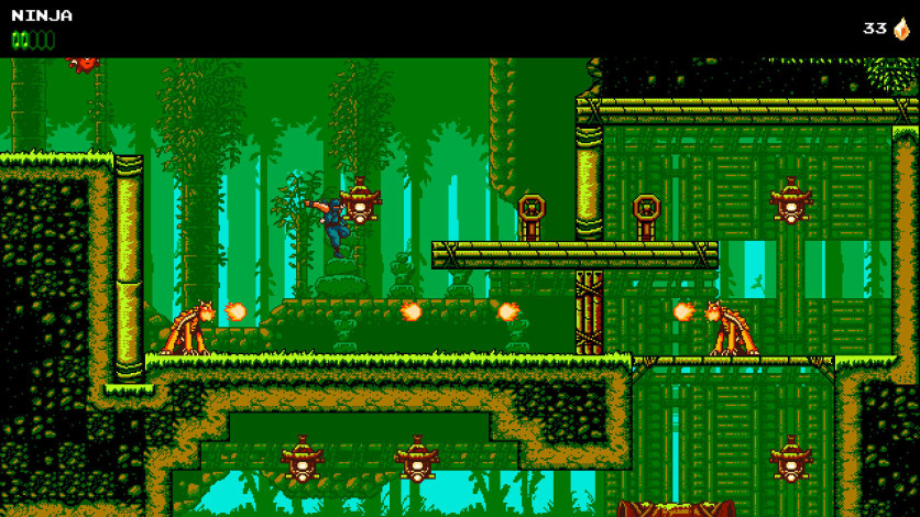 Screenshot 5 - The Messenger