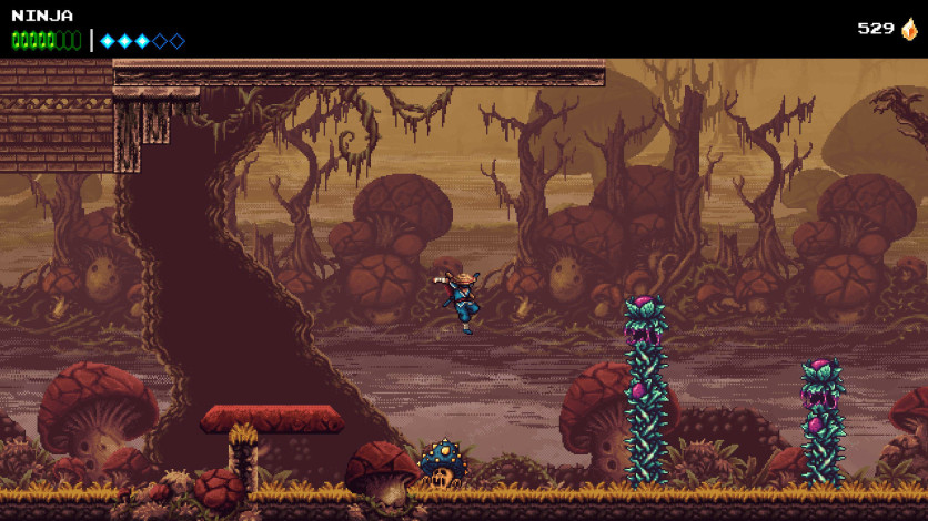 Screenshot 10 - The Messenger