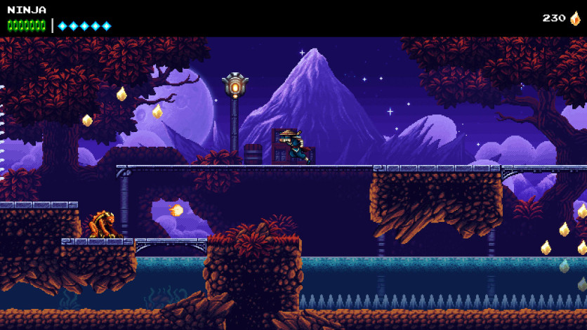 Screenshot 7 - The Messenger