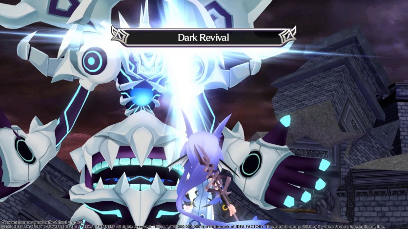 Screenshot 10 - Trillion: God of Destruction