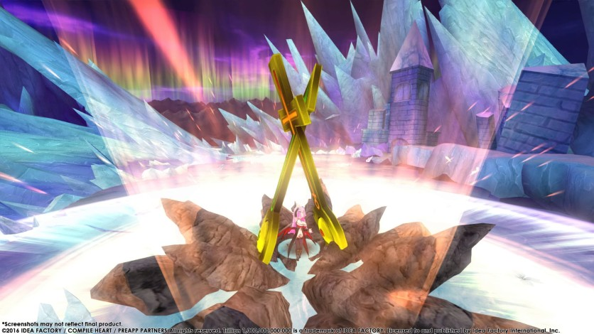 Screenshot 11 - Trillion: God of Destruction