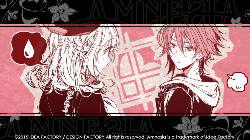 Screenshot 6 - Amnesia Memories
