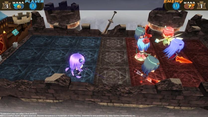 Screenshot 13 - Monster Monpiece