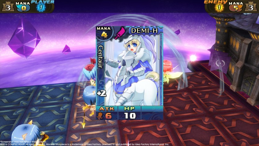 Screenshot 10 - Monster Monpiece
