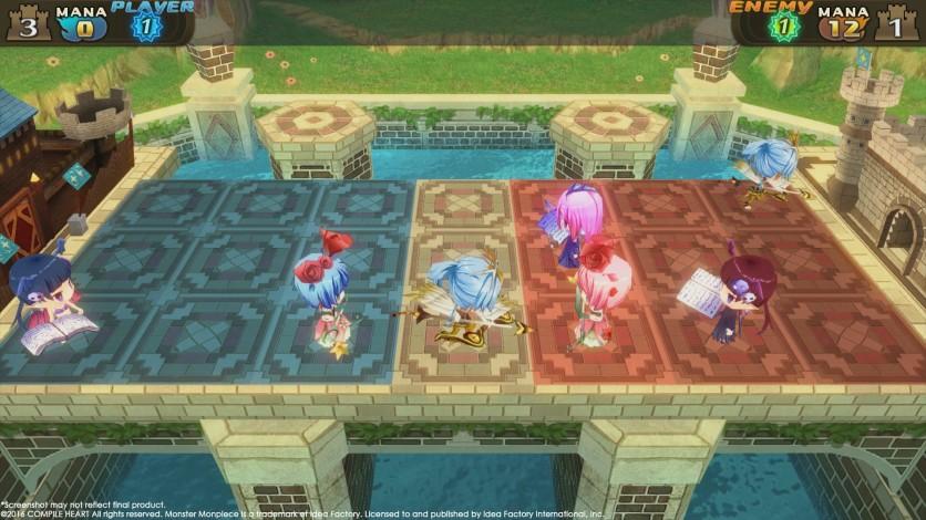 Screenshot 2 - Monster Monpiece